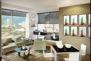 Zima 26, Apartamentos en venta en Santa Fé 86m²