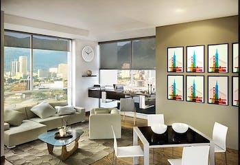 Zima 26, Apartamentos en venta en Santa Fé de 2-4 hab.