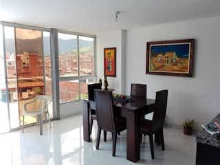 Apartamento de 92m2 en Itaguí, El Carmelo - 3 alcobas