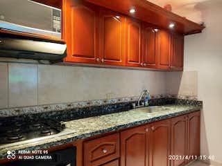 venta de apartamento en simón bolívar