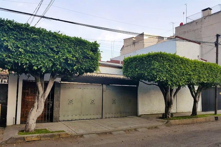 Portada Venta de Casa Tlalpan - Toriello Guerra