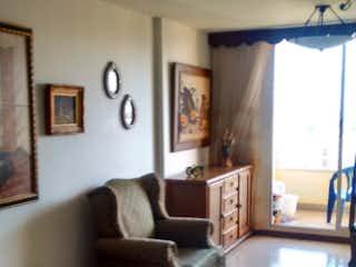 Apartamento en venta en Loma De Los Bernal de 76m² con Piscina...