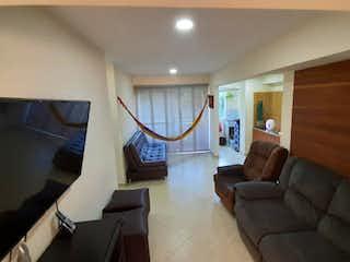 Apartamento en venta en San Gabriel de 3 habitaciones
