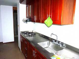 Apartamento en venta en La Alpujarra de 3 alcoba