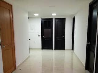 Piso Medio, Apartamento en venta en Cabañitas de 84m² con Balcón...