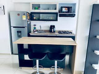 Apartamento en venta en Barrio Villa Hermosa de 57m² con Piscina...