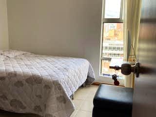 Apartamento en venta en Santa Inés de 2 habitaciones
