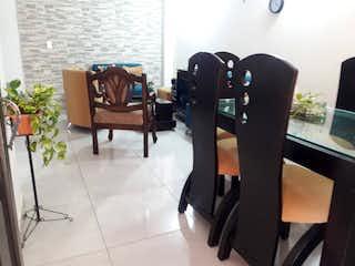 Casa en venta en Niquía 75m² con Jardín...