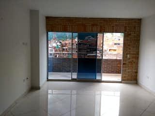 Apartamento en venta en Casco Urbano Copacabana 93m²