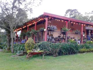 Casa en venta en Sector Central con acceso a Jardín