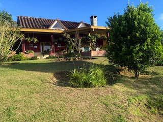 Casa en venta en Santa María De Los ángeles 28m² con Jardín...