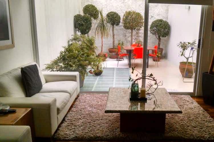 Portada Casa en venta en Lomas de las Águilas con terraza