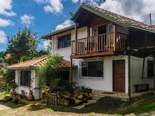 Casa en venta en Casco Urbano Guarne de 2 alcoba