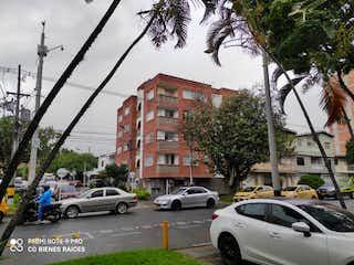 Apartamento en venta en Rosales de 2 hab.