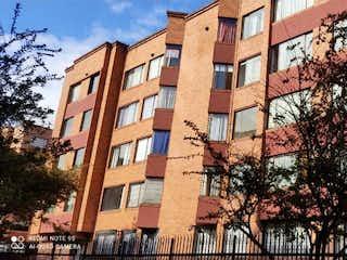 Apartamento en venta en Corferias 69m² con Balcón...