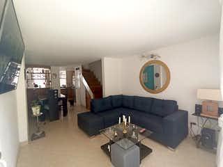 Casa en venta en La Aguacatala de 69m² con Jardín...