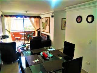 Apartamento en venta en Loma Del Escobero 72m² con Bbq...