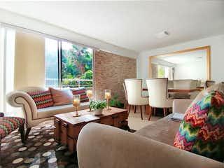 Apartamento en venta en Belén Centro con Zonas húmedas...