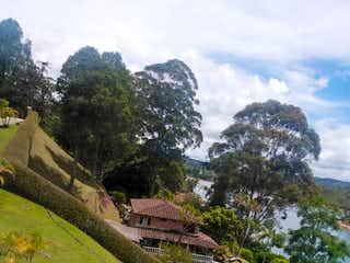 Finca En Guatap, Casa en venta en Cerro Nutibara de 1 alcoba