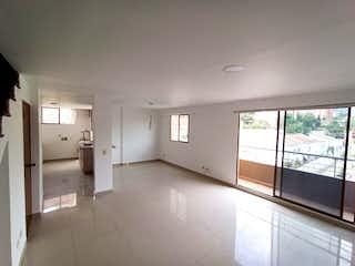 Apartamento en venta en Universidad Medellín de 3 hab. con Zonas húmedas...