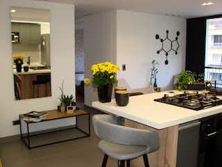 Apartamento en venta en La Doctora con Piscina...