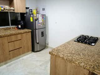 Apartamento en venta en El Volador de 3 habitaciones