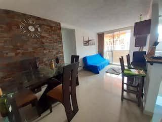Apartamento en venta en Loma De Los Bernal con Gimnasio...