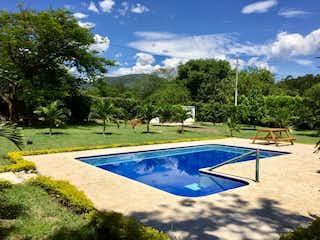 Casa en venta en Casco Urbano Sopetrán con acceso a Piscina