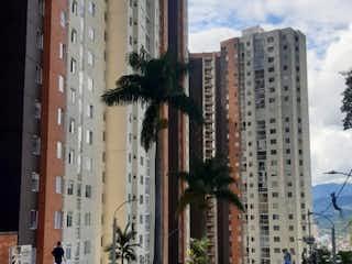 Apartamento en venta en Aves María, 51m² con Piscina...