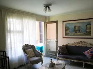 Apartamento en venta en Los Almendros, 108m²