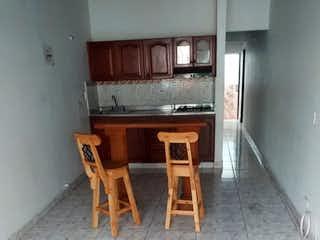 Casa en venta en Cabañitas, 54m²