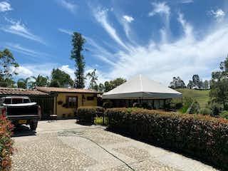 Casa en venta en Casco Urbano Guarne de 3 habitaciones