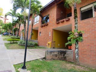 Casa en venta en La Abadía, 165m² con Jardín...