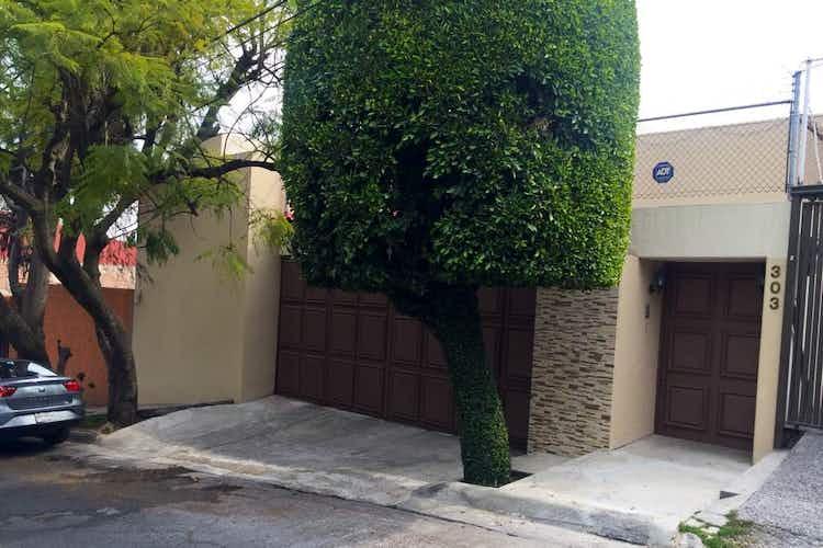 Portada Excelente casa en venta en Lomas de Tecamachalco