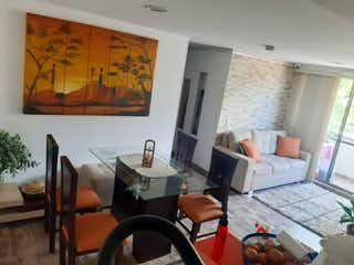 Apartamento en venta en Machado de 3 habitaciones