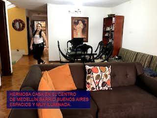 Casa en venta en El Salvador de 3 hab.