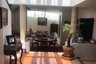 Hermosa casa en venta en San Lorenzo Acopilco