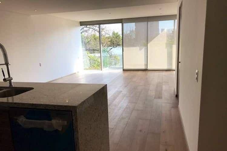 Portada Departamento en venta, Polanco III Sección con family room