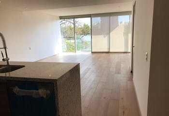 Departamento en venta, Polanco III Sección con family room
