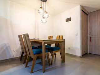 Apartamento en venta en Loma De Los Bernal de 67m² con Gimnasio...