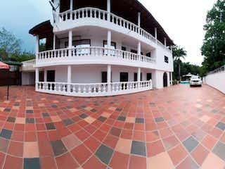 Finca En San Jernimo, Casa en venta en Sector Central 1200m² con Jardín...
