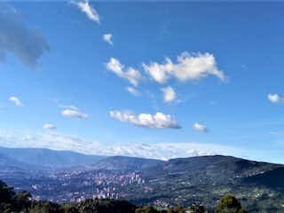 Vendo Casa En Envigado La Miel Gran Vista Al Valle De Aburra