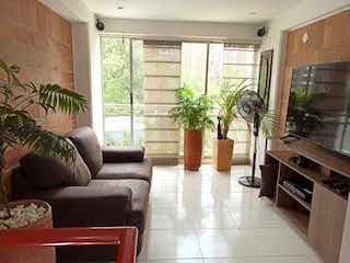 Apartamento en venta en Santa María De Los ángeles, 68m²