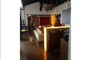 Casa en venta en San Ángel con terraza