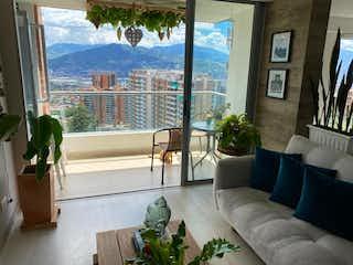 Apartamento en venta en Mesa de 2 alcoba