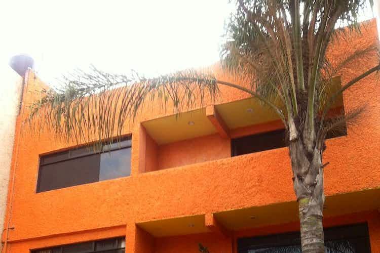 Portada Casa en Venta, Cda. de Tonco / Cantera Puente de Piedra
