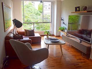 Apartamento en venta en La Candelaria, 84m²