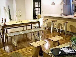 Hermoso Reformado Los Balsos, Apartamento en venta en Santa María De Los ángeles 155m² con Piscina...