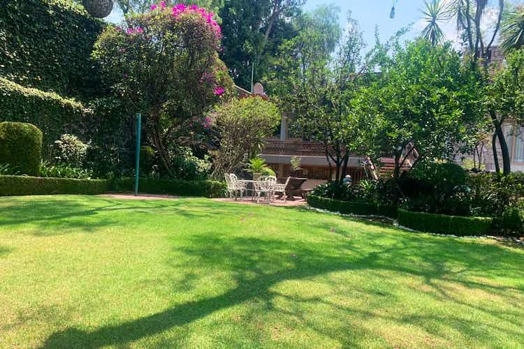 Portada Casa Sola en Venta, Risco / Jardines del Pedregal