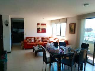Apartamento en venta en Loma De Los Bernal de 84m² con Gimnasio...